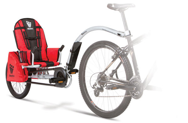 Weehoo iGo Pro Trailer Bike - Arizona's #1 Specialized