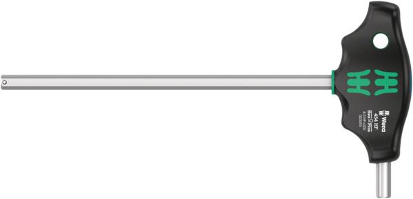 Wera T-handle Screwdriver Hex-Plus