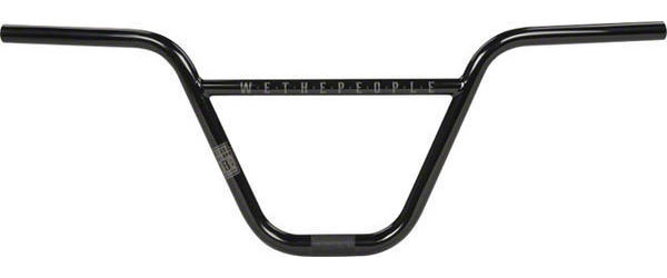 WeThePeople Buck Bar Dillon Lloyd Signature Color: Glossy Black