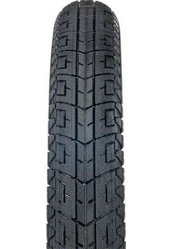 WeThePeople Grippin 20 x 2.25-inch Tire Color: Black