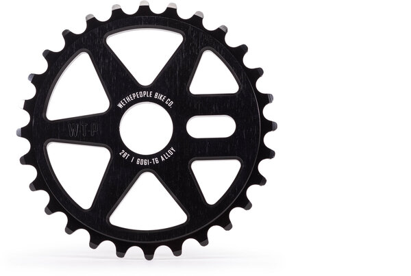 WeThePeople Logic Sprocket