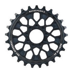 WeThePeople Pathfinder Sprocket Felix Prangenberg Signature Color: Black