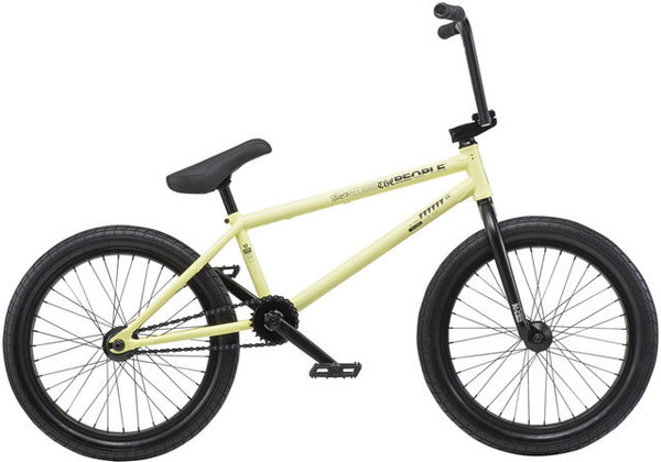 WeThePeople Reason Color: Matte Pastel Yellow