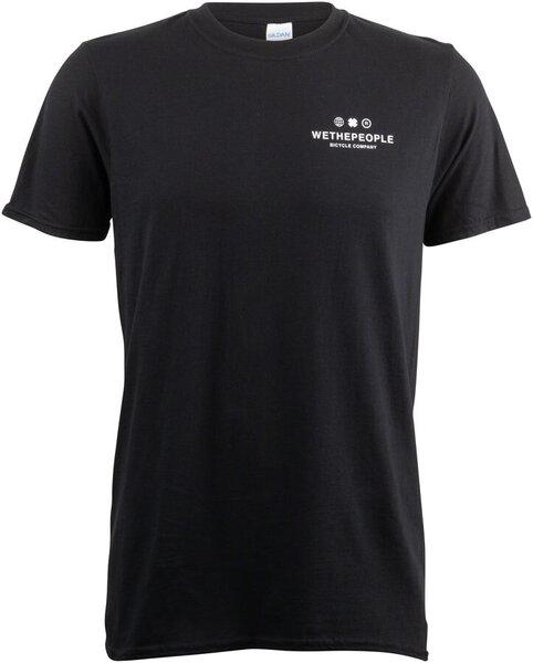 WeThePeople SQB T-Shirt
