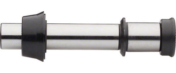 WeThePeople Supreme Rear Hub Axle/Cone Set