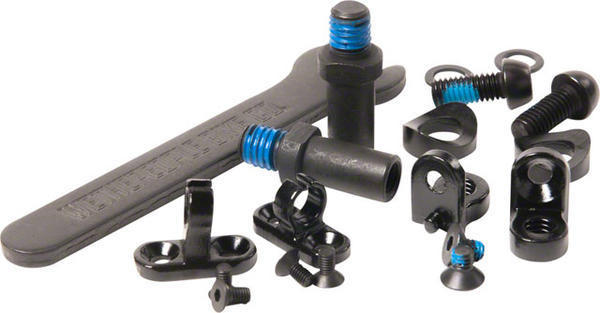 WeThePeople Universal Removable Brake Hardware