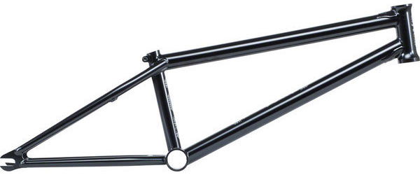 WeThePeople Utopia Frame Color: Glossy Black