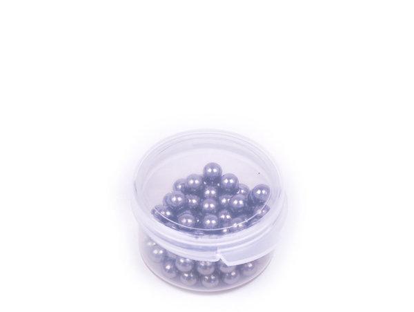 Wheels Manufacturing Inc. 5/32-inch Grade 25 Loose Ball Bearings - Tub of 75