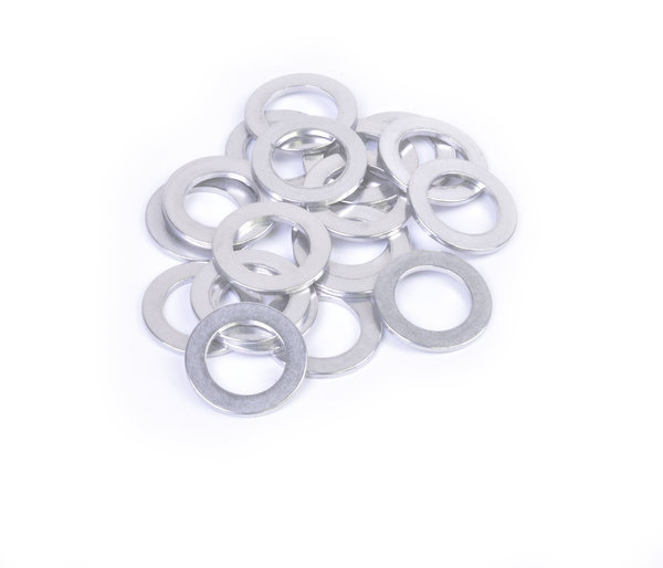Wheels Manufacturing Inc. Axle Spacers Size: 1mm