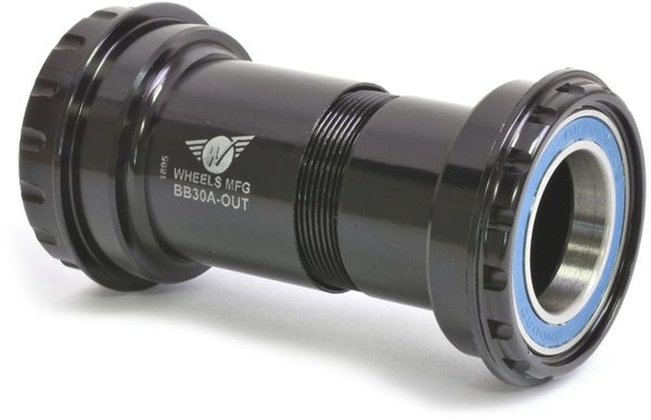 Wheels Manufacturing Inc. BB30A Outboard ABEC-3 Bottom Bracket