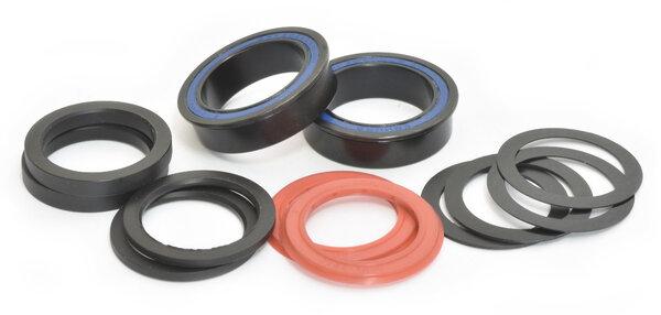 Wheels Manufacturing Inc. BB86 to 29mm Kit for PressFit 86/92 Bottom Bracket