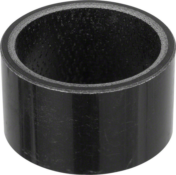Wheels Manufacturing Inc. Carbon Fiber Headset Spacer 1-1/8-inch x 40mm
