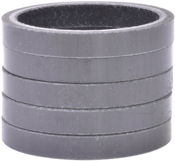 Wheels Manufacturing Inc. Carbon Fiber Headset Spacers 1-1/8-inch