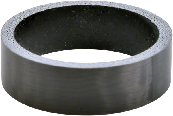 Wheels Manufacturing Inc. Carbon Fiber Matte Headset Spacers 1-1/8-inch