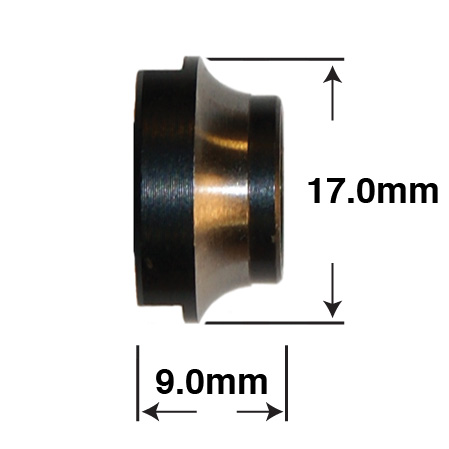 Wheels Manufacturing Inc. CN-R098 Cone