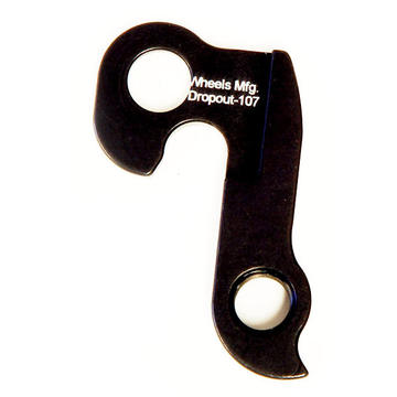 Wheels Manufacturing Inc. Derailleur Hanger 107