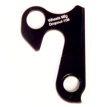 Wheels Manufacturing Inc. Derailleur Hanger 108