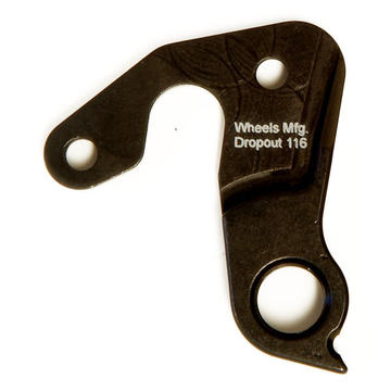 Wheels Manufacturing Inc. Derailleur Hanger 116