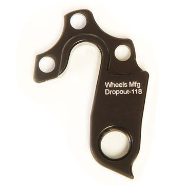 Wheels Manufacturing Inc. Derailleur Hanger 118