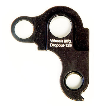 Wheels Manufacturing Inc. Derailleur Hanger 129