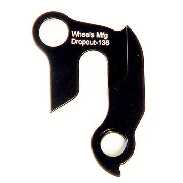 Wheels Manufacturing Inc. Derailleur Hanger 136