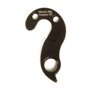 Wheels Manufacturing Inc. Derailleur Hanger 157