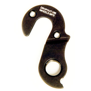 Wheels Manufacturing Inc. Derailleur Hanger 166