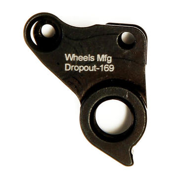 Wheels Manufacturing Inc. Derailleur Hanger 169