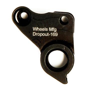 Wheels Manufacturing Inc. Derailleur Hanger 169