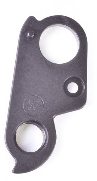 Wheels Manufacturing Inc. Derailleur Hanger 335 Color: Black