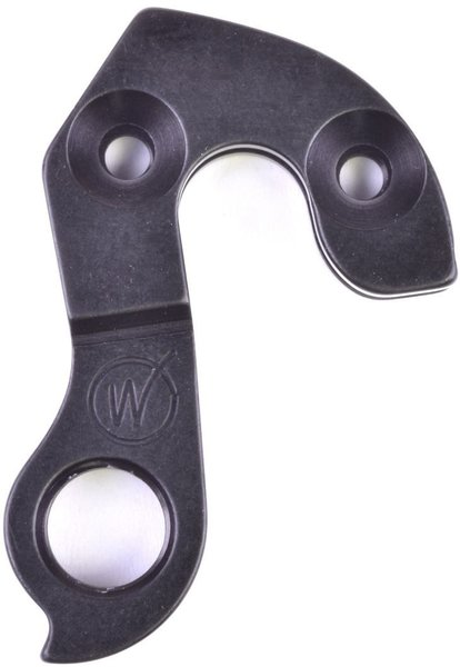 Wheels Manufacturing Inc. Derailleur Hanger 347 Color: Black