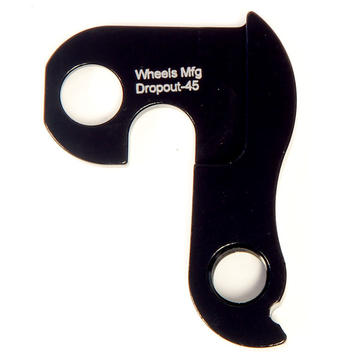 Wheels Manufacturing Inc. Derailleur Hanger 45