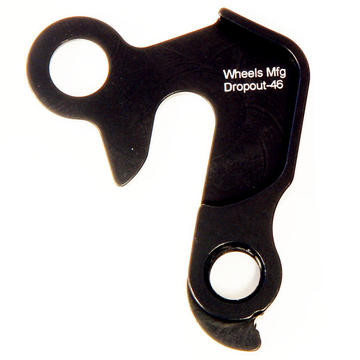 Wheels Manufacturing Inc. Derailleur Hanger 46