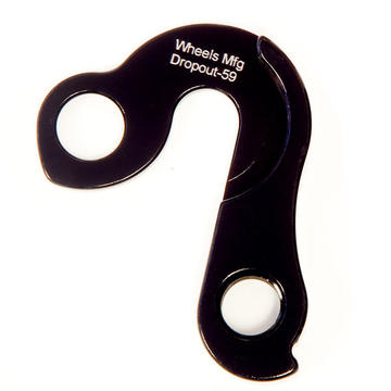 Wheels Manufacturing Inc. Derailleur Hanger 59