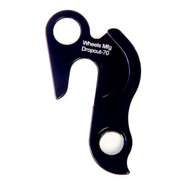 Wheels Manufacturing Inc. Derailleur Hanger 70