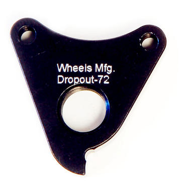 Wheels Manufacturing Inc. Derailleur Hanger 72