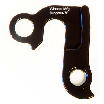 Wheels Manufacturing Inc. Derailleur Hanger 79