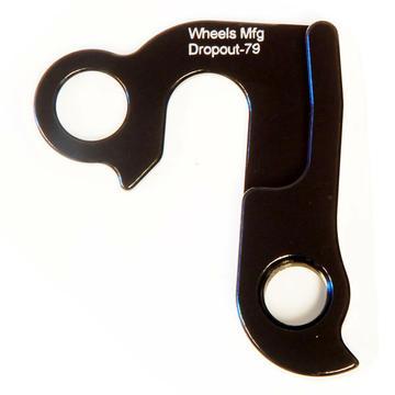 Wheels Manufacturing Inc. Derailleur Hanger 79