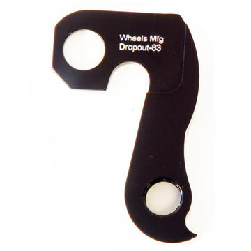 Wheels Manufacturing Inc. Derailleur Hanger 83