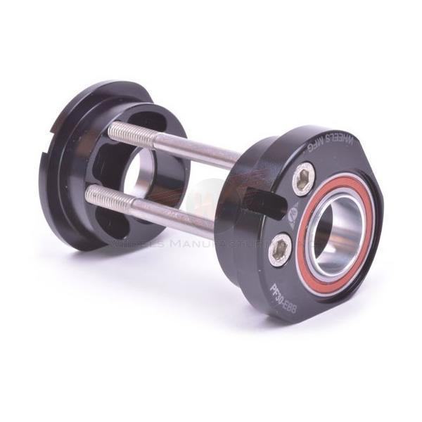 Wheels Manufacturing Inc. Eccentric BB For PF30 & 24/22mm (SRAM, Truvativ) Cranks