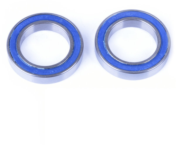 Wheels Manufacturing Inc. Enduro 24x37 ABEC-3 Sealed Bearings, Bag of 2