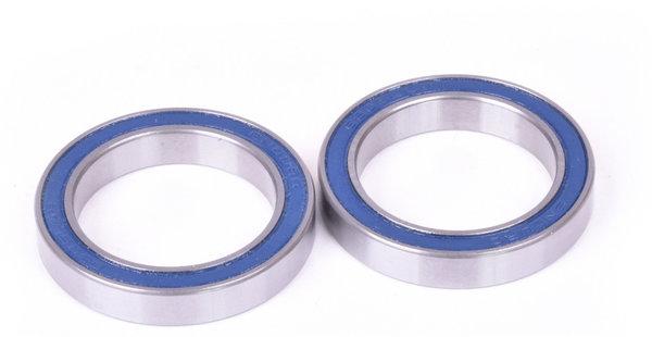 Wheels Manufacturing Inc. Enduro 6806 ABEC-3 Sealed Bearings, Bag of 2