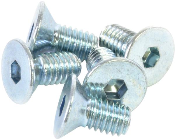 Wheels Manufacturing Inc. Flat Head Screw