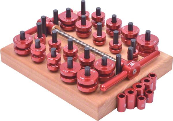 Wheels Manufacturing Inc. Large Sealed Bearing Press