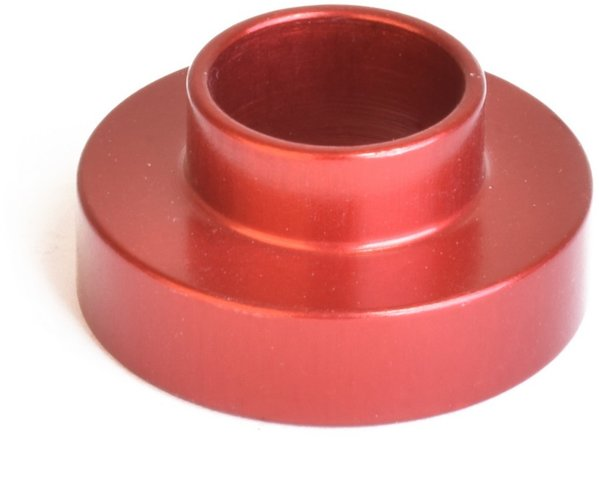 Wheels Manufacturing Inc. Open Bore Adapters Color | Size: Red | 21 x 12mm