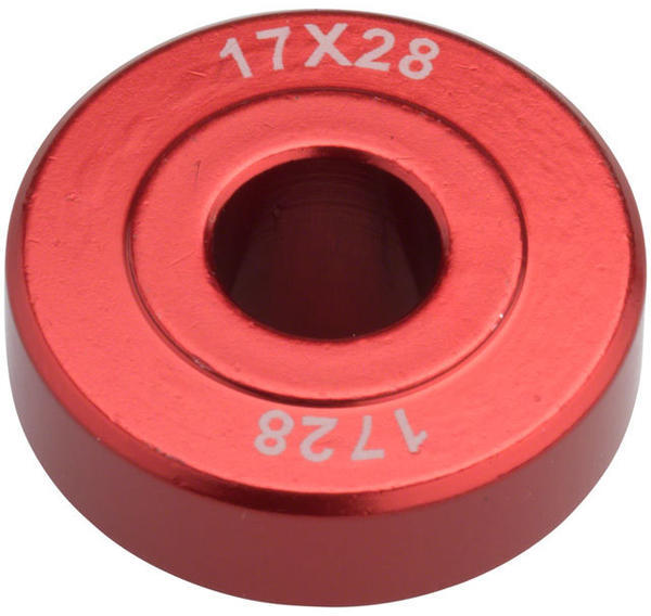 Wheels Manufacturing Inc. Open Bore Adapters