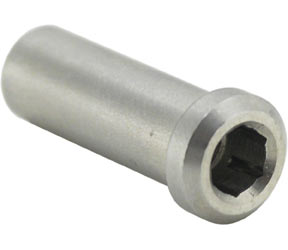 Wheels Manufacturing Inc. 22mm Brake Mounting Nut Size: 22mm