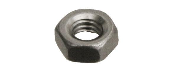 Wheels Manufacturing Inc. Wheels Stainless Steel Nut