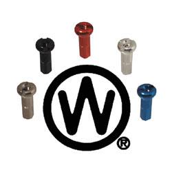 Wheelsmith 15 Gauge Nipples