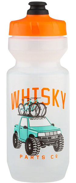 Whisky Parts Co. Joyrides Purist Water Bottle - 22oz
